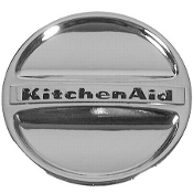 Kitchenaid Mixer Attachment Cap - Chrome 4163469