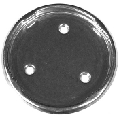 KitchenAid mixer bowl lock plate for KitchenAid 4.5 quart mixers.