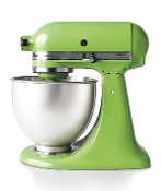 KitchenAid mixer restoration service