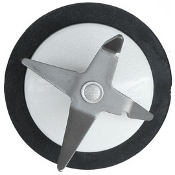 Kitchenaid KSBGCB 9704291 Blender Blade Cutter Assembly