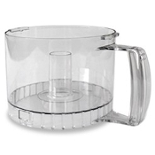 Cuisinart AFP-7WB Food Processor Work Bowl
