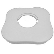 Oster 83820-000-805 Lid for Clover Leaf Shaped Jars, White