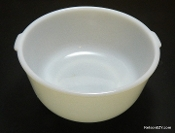 Glass Bake Bowl CJ-19 for 10,11,& 12 Model Mixmasters