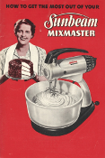 Mixmaster Model 11 Manual (Download)