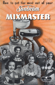 Mixmaster Model 7 Manual (Download)