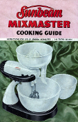 Mixmaster Model 9 Manual (Download)