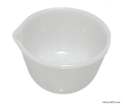 Glass Bake Bowl CJ-20 for 10,11,& 12 Model Mixmasters