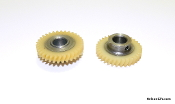Sunbeam Mixmaster Replacement Drive Gears 10,11 and 12